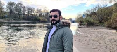 """Ahmet Yoldaş'ın """"Gitme Yar"""" isimli ilk eseri büyük ses getirecek"""