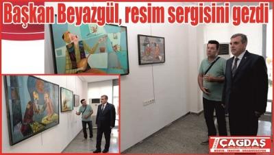 Anadolu'dan bize kalanlar sergisine büyük ilgi