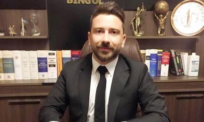 Av. İbrahim Halil Bingöl Deva Partisi Yönetiminde görev aldı