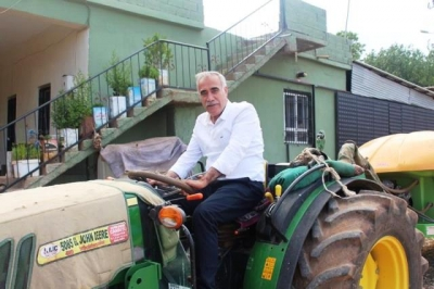 Aydınlık, Çiftçilerin sorununu TBMM'ye taşıdı