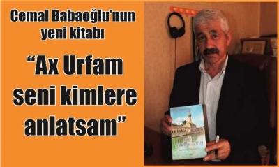 Babaoğlu'nun yeni kitabı çıktı