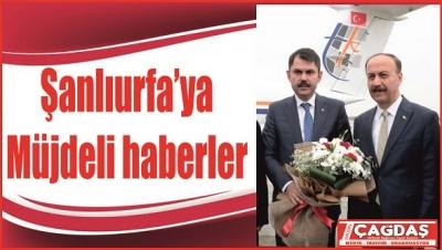 Bakan Murat Kurum açıkladı
