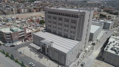 Başkan Canpolat'tan Devteşti'ye Hastane Müjdesi