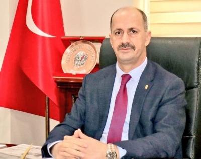 Başkan Mehmet Yavuzl'un 3 Mayıs Dünya Basın Özgürlüğü Günü Mesajı