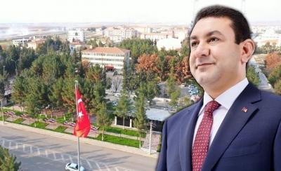 Başkan Özyavuz İle Harran'da Bir Proje Daha Tamamlandı