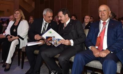 """Başkan Peltek, """"Türkiye'de bir ilki gerçekleştireceğiz"""""""