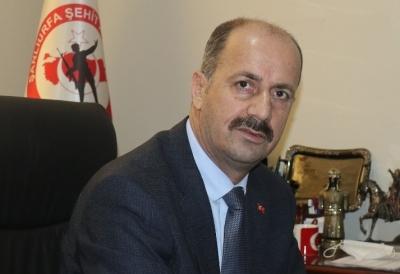 Başkan Yavuz'dan '1 Mayıs Emek ve Dayanışma Günü' mesajı