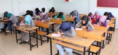 Büyükşehir'den  TYT ve LYS deneme sınavları
