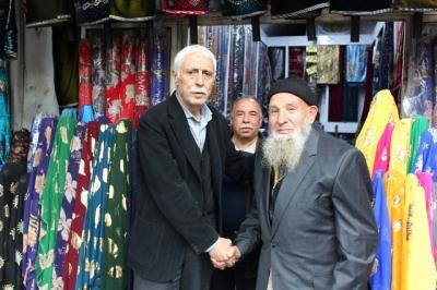 Cevheri, Urfa turizm ile kalkınacak
