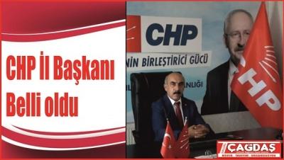 CHP CİDİR ile yola devam dedi