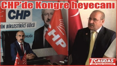 CHP Şanlıurfa'da il kongresini gerçekleştiriyor