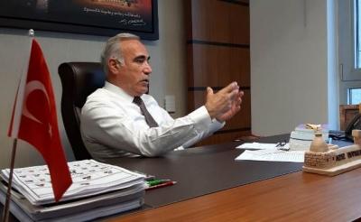 CHP'li Aydınlık, esnafın sorunlarına dikkat çekti