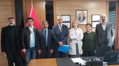 DİYMED ile Batı Hastanesi arasında indirim protokol