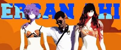 Ercan Ahi 'Adap'la müzik dünyasını sallamaya geliyor!!!