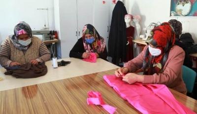 Eyyübiye Belediyesinden Kadınlara Pozitif Ayrımcılık
