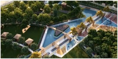 Eyyübiye Millet Bahçesi'nin ihalesi yapılıyor