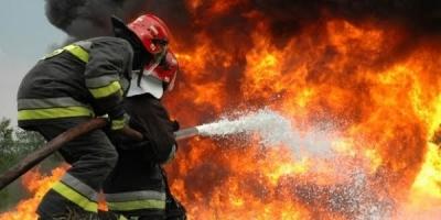 Eyyübiye'de İşyerinde yangın hasar büyük