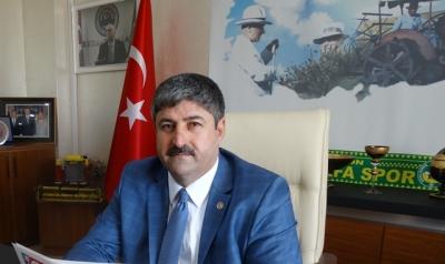 Eyyüpoğlu 14 Mayıs Dünya Çiftçiler gününü Kutladı