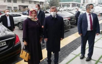Gelecek Partisi'nden Zehra Söylemez'e önemli görev