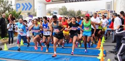 Göbeklitepe Maratonu 6. kez start aldı