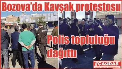 Haklarını aramak için belediye ye yürüyecekler