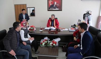 Haliliye Belediyesi 6 Bin 220 Çiftin Mutluluğuna Şahit Oldu-VİDEOLU-