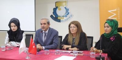 Haliliye Belediyesinden Kadınlara pozitif ayrıcalık –VİDEOLU-