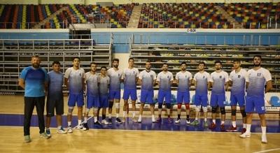 Haliliye voleybol takımı, sezona hazır