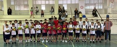 Harran Üniversitesi, Şanlıurfa'da Sporda Güzel İşlere İmza Atmaya Devam Ediyor