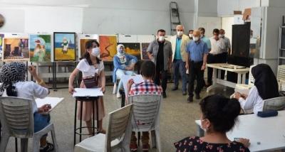 Harran Üniversitesi, Bu Yıl Tercih Yapacak Adaylara Rehberlik Hizmeti Veriyor