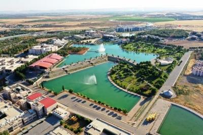 Harran Üniversitesi 2020 Yılı Öğrenci Kontenjanları Açıklandı