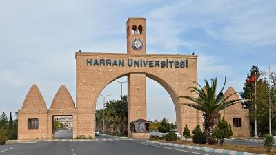 Harran Üniversitesi, Devlet Üniversiteleri Sıralamasında 27. Sıraya Yükseldi