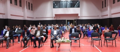 Harran'da düzenlenen mevlid-i nebi programına yoğun ilgi
