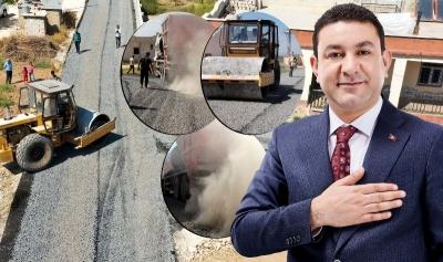Harran'da kök salmış sorunlar başkan Özyavuz ile çözüm buluyor
