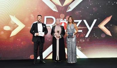 Hastalarıyla kurduğu iletişim Belma Dönertaş'a  ödül getirdi