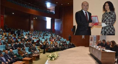 HRÜ'de Vergi Politika ve Uygulamaları Tartışıldı