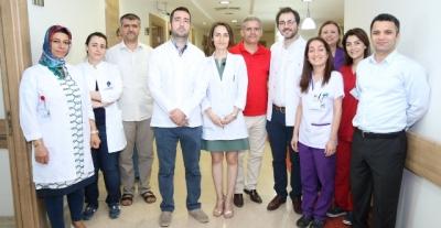 Kadın Doğum kliniği hizmete girdi