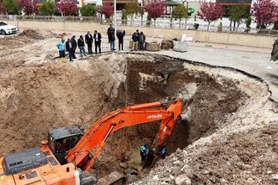 Karaköprü'deki 10 yıllık sorun çözüme kavuştu