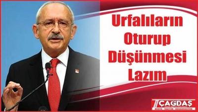 Kılıçdaroğlu Urfalı çiftçilerin elektrik sorununu gündeme getirdi -VİDEOLU-