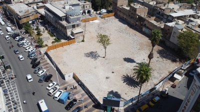 Kızılay Meydanı projesi yarışmayla belirlenecek