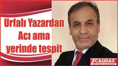 """Mehmet Faraç Yazdı """"Toprak Uğruna Eşkiyalık"""""""