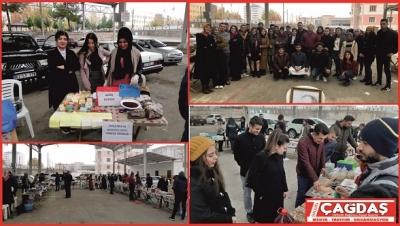 Mehmetçik Vakfı için Kültürel etkinlik