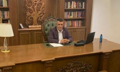 Murat Ağaç; Esnaf ile fakir aileler unutulmamalı