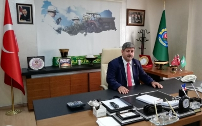 Piyasaların beklediği müjdeyi Başkan Eyyüpoğlu verdi