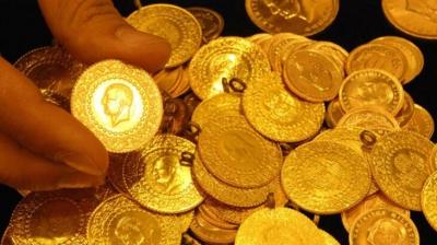 Sahte Altın yapımında 5 tutuklama