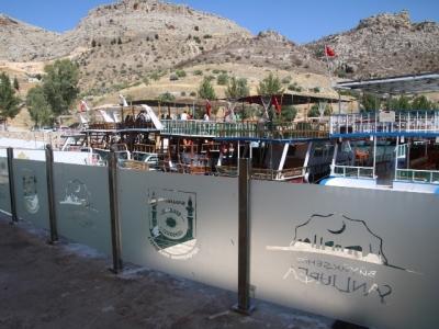 Saklı Cennet Halfeti'de Marina Bakımı Ve Güvenlik Önlemleri