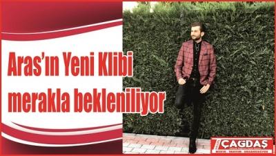 """Sanatçı Aras'tan yeni klip """"Sana Güvenmiyorum"""" -VİDEOLU-"""