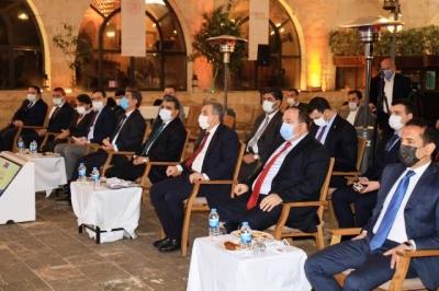 Şanlıurfa Büyükşehir Belediyesi Hibe Desteği Almaya Hak Kazandı