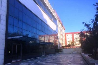 Şanlıurfa'ya Türkiye'nin 10. Eğitim Enstitüsü Kuruluyor