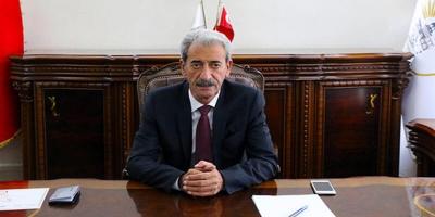Siverek Belediye Başkanı İstifa etti